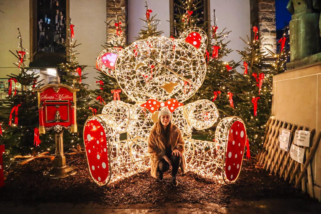 kerstmarkten duitsland 2019 reizen