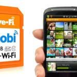 MUST HAVE: Eyefi Mobi Card