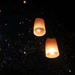 Loy Krathong en Yee Peng: het lichtfestival van Thailand