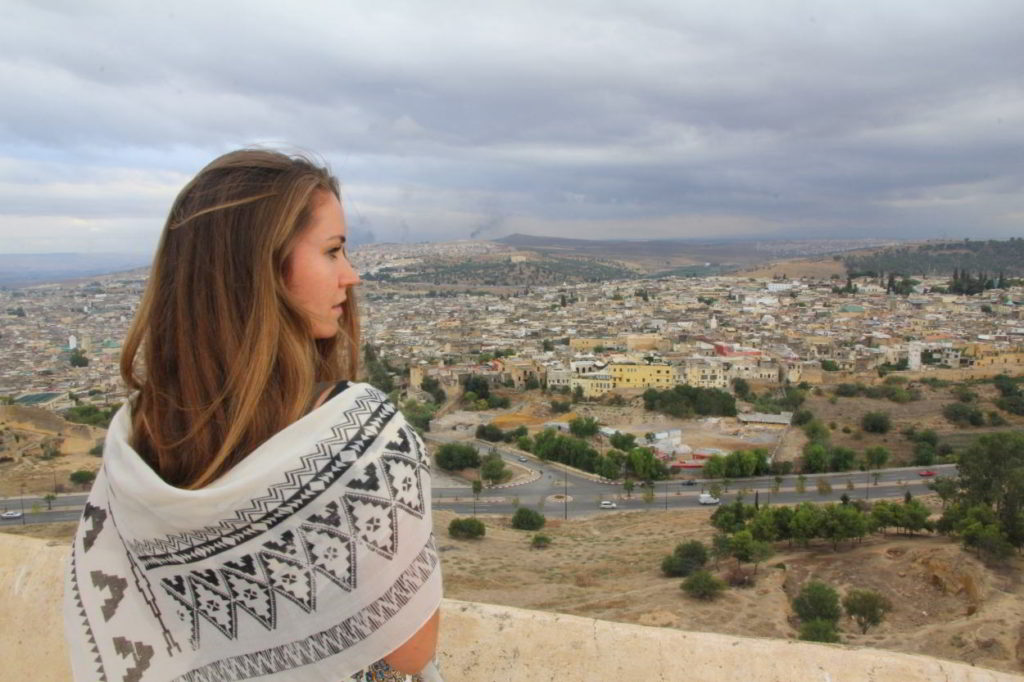 hoogtepunten fes marokko