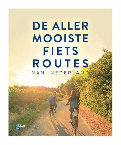 fietsroutes gids nederland