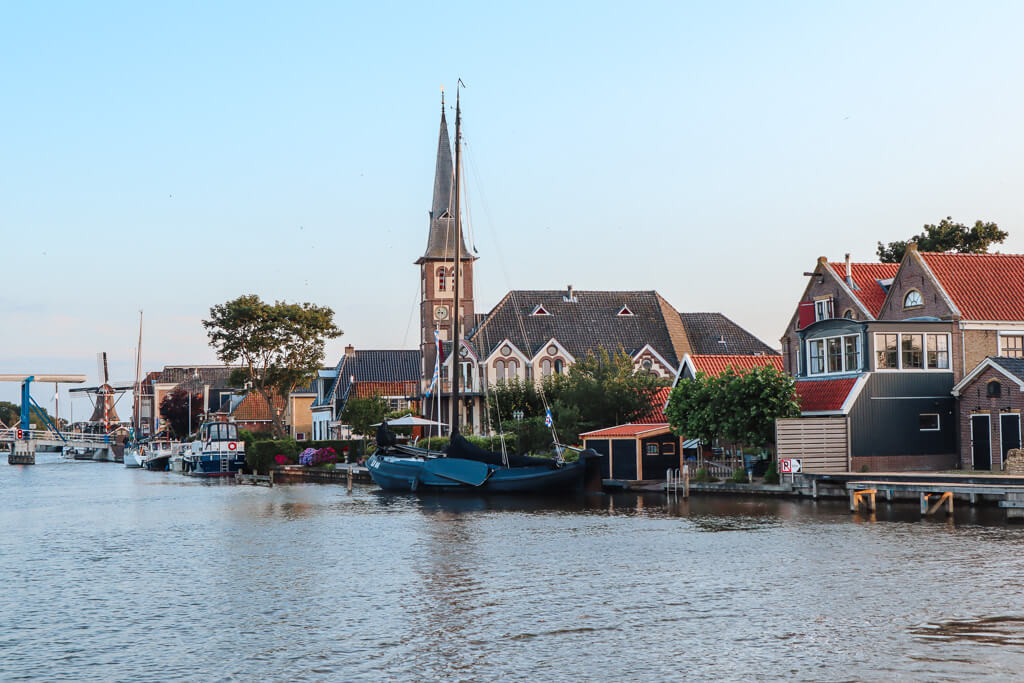 watersport in friesland bezienswaardigheden