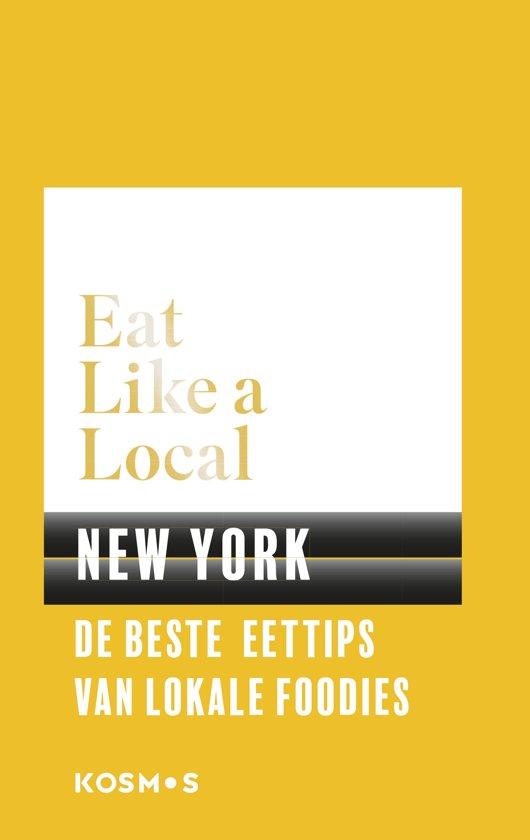 reisgids restaurants new york