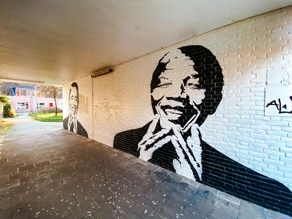 graffiti oudwijk