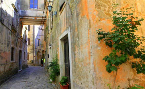 Groznjan Istrie
