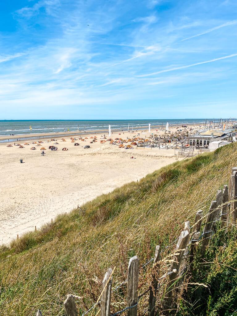 haarlem strand