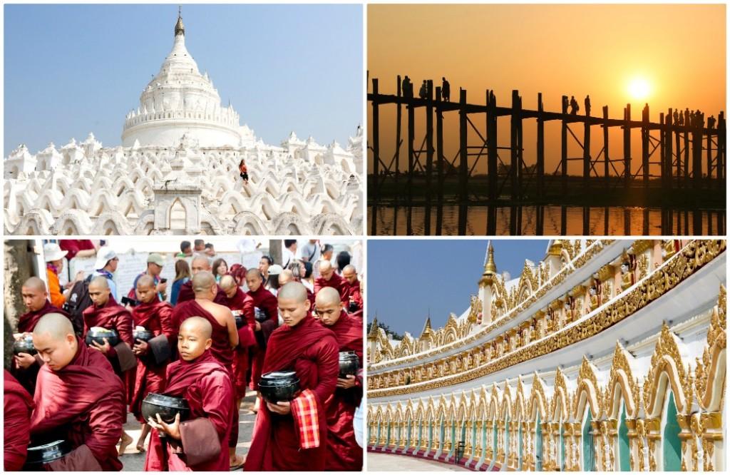 handige route maand myanmar