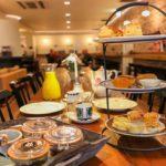WINACTIE: High Tea voor Twee bij Townhouse Hotel, Maastricht