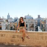 TERUGBLIK: Ontspannen in Valencia, Spanje
