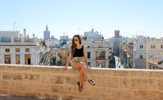 fulltime werken en reizen