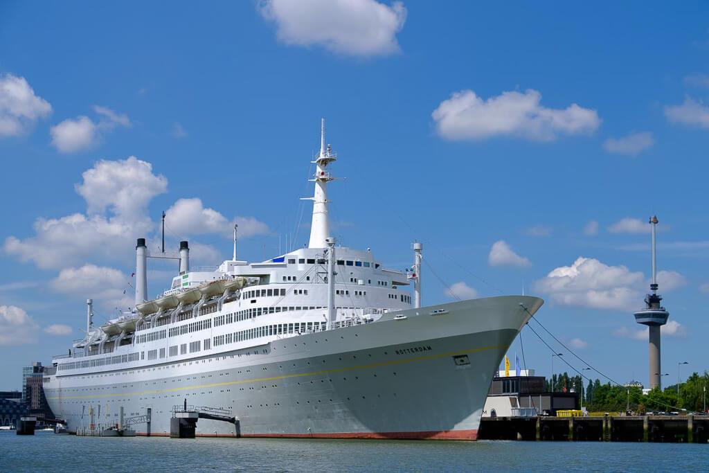 hotel boot nederland