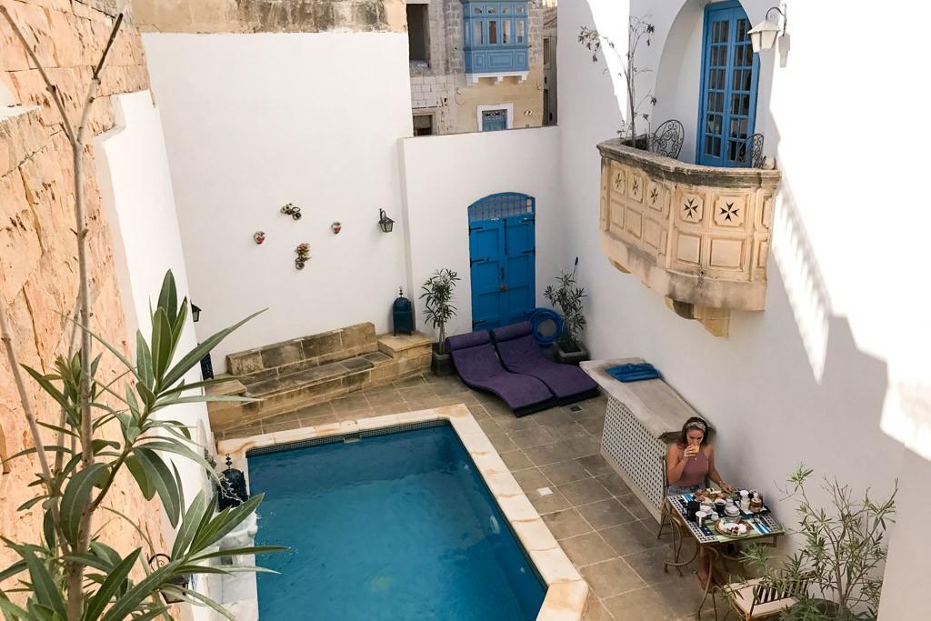 hotel chapel number 5 Naxxar