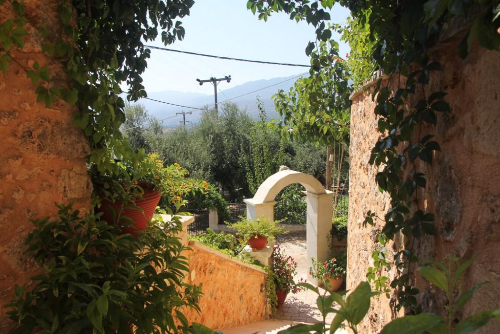 hotel eco toerisme kreta