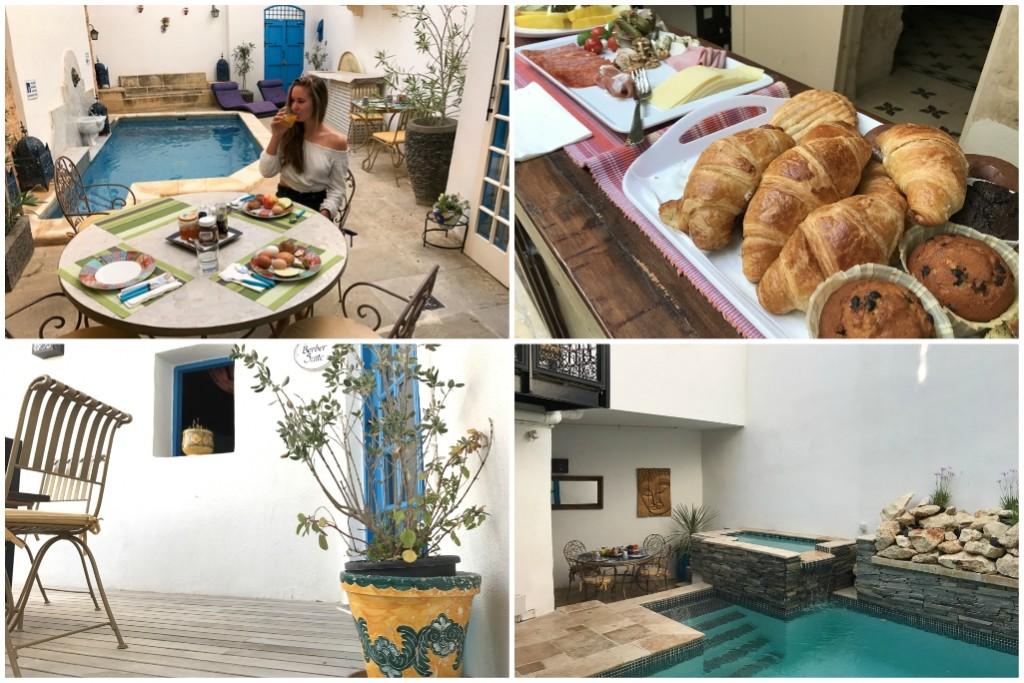 hotel Naxxar Malta