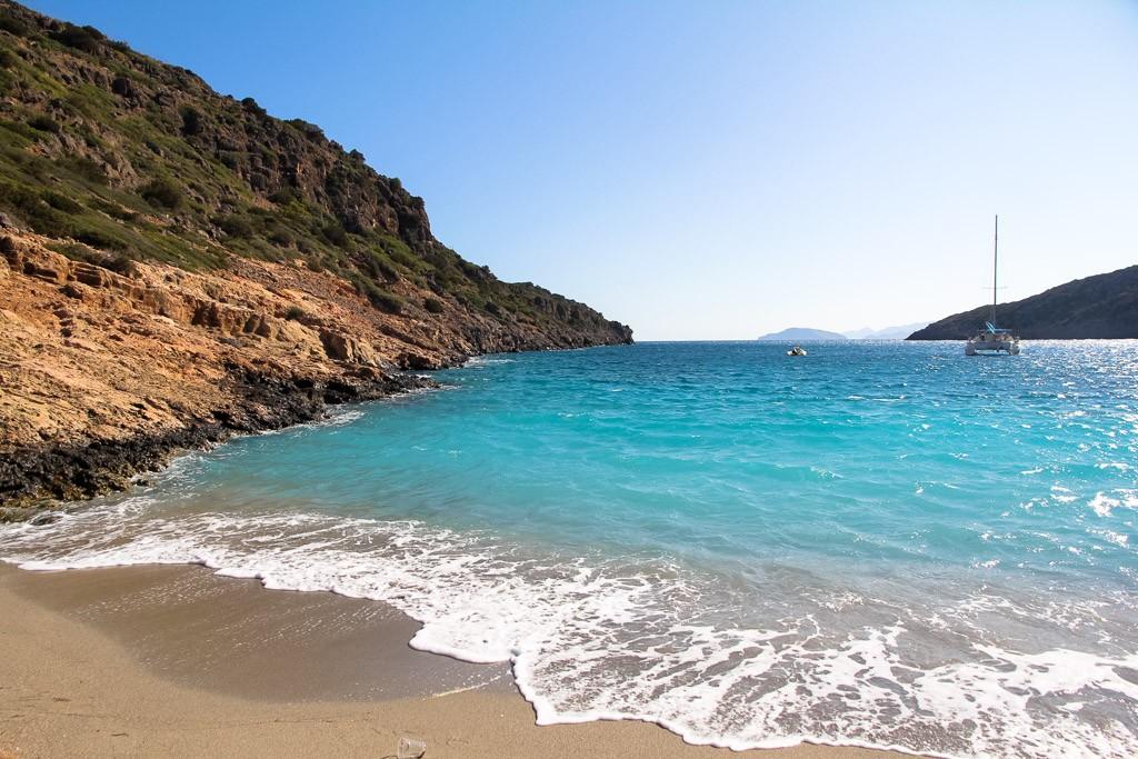 hotel prive strand kreta
