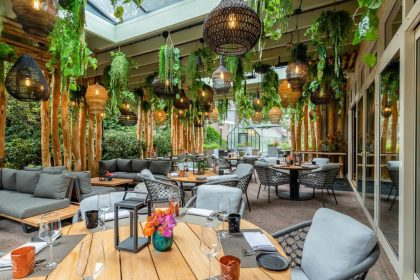 hotels met restaurant in nederland