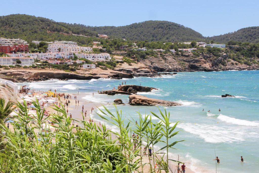 ibiza mooiste stranden