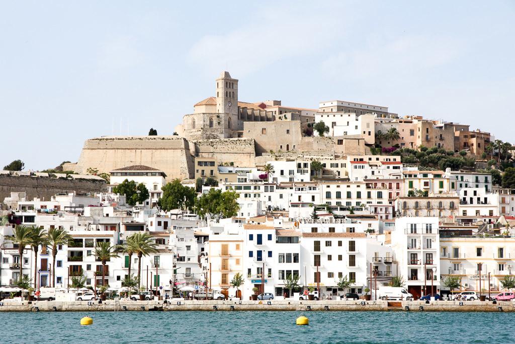 doen in Ibiza Stad