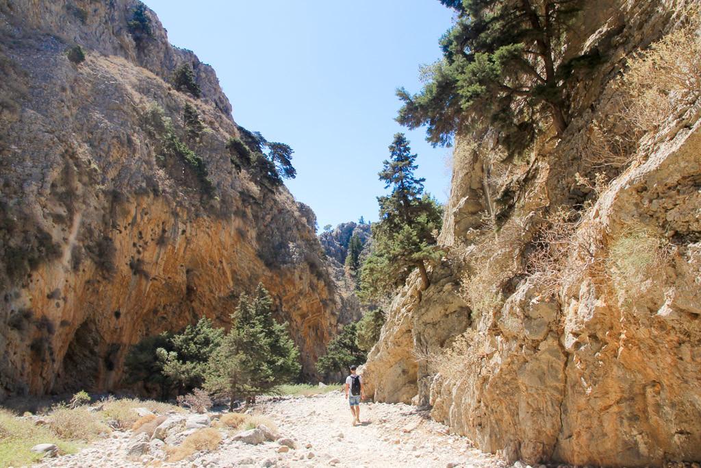 Imbroskloof Kreta
