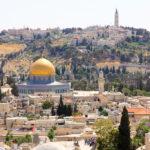 TERUGBLIK: combi stad & natuur in Israël
