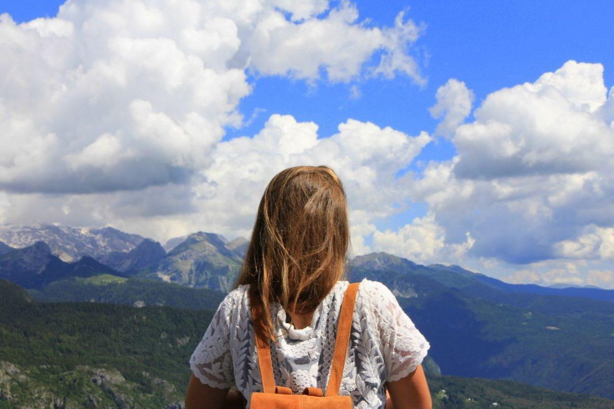 julische alpen slovenie