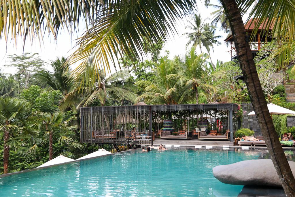 hotspots bali of thailand