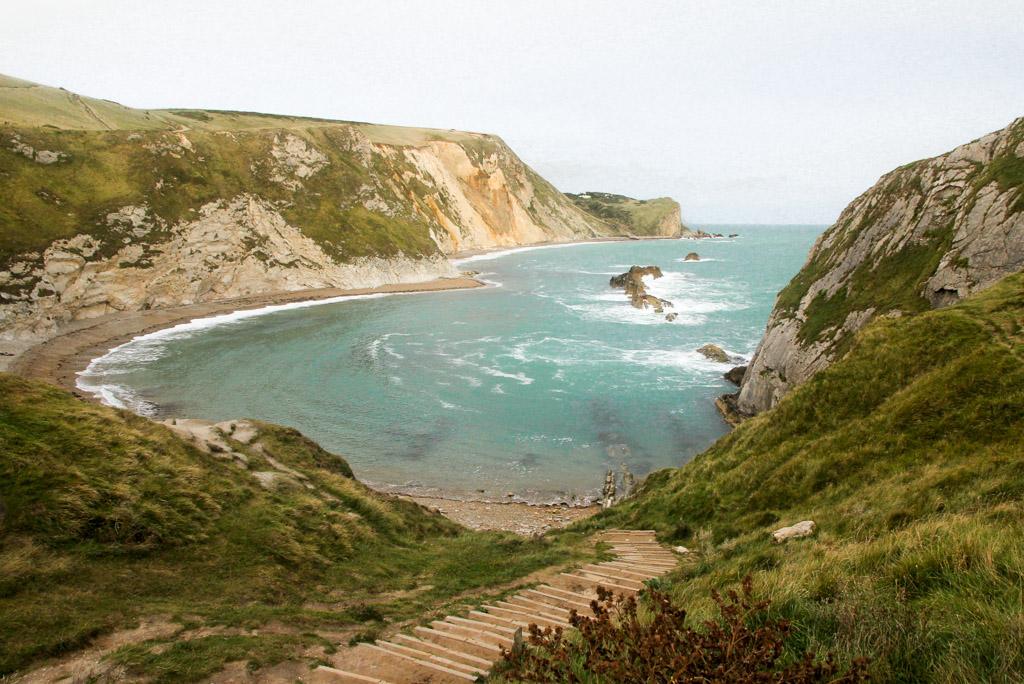 jurassic coast bezoeken