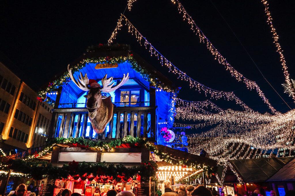 kerstmarkt reizen 2019
