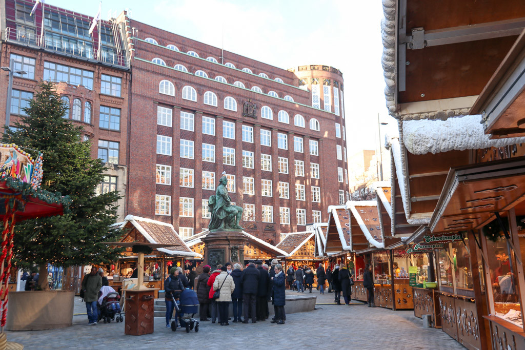 kerstmarkten bezoeken hamburg