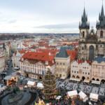 Kerst in Praag: de mooiste plekken en beste tips!
