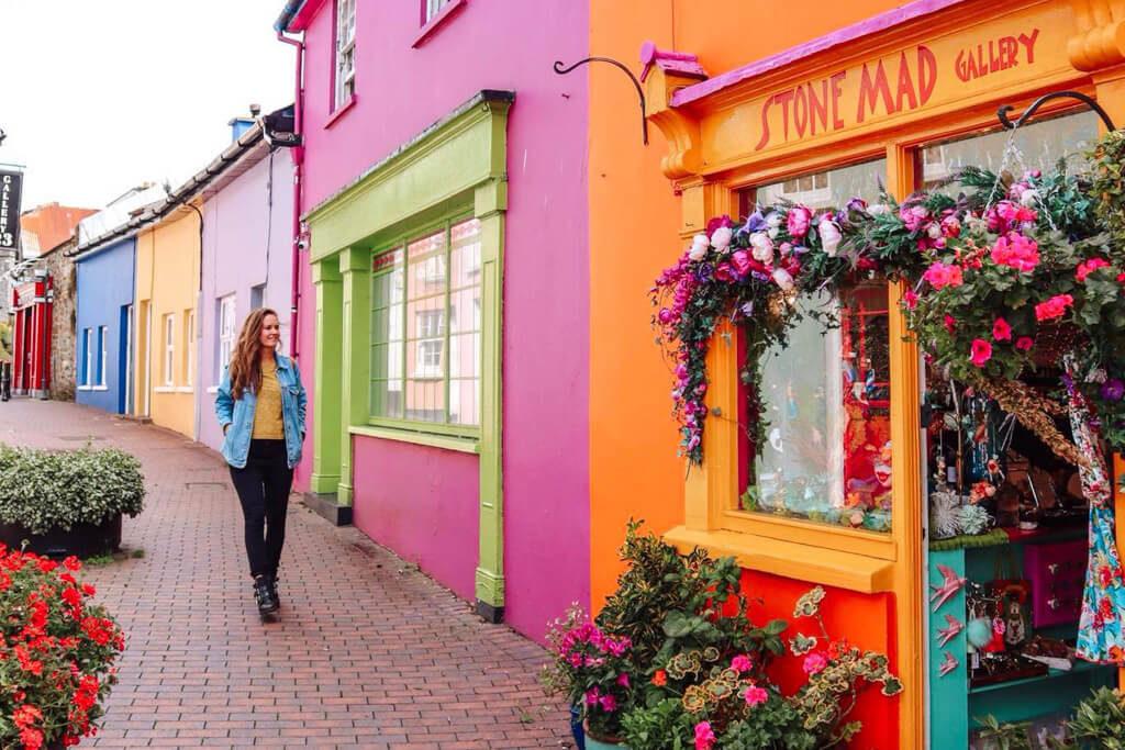 reisblog overzicht ierland