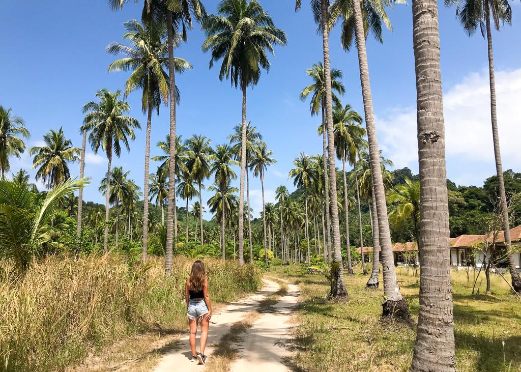 Koh Ngai Thailand