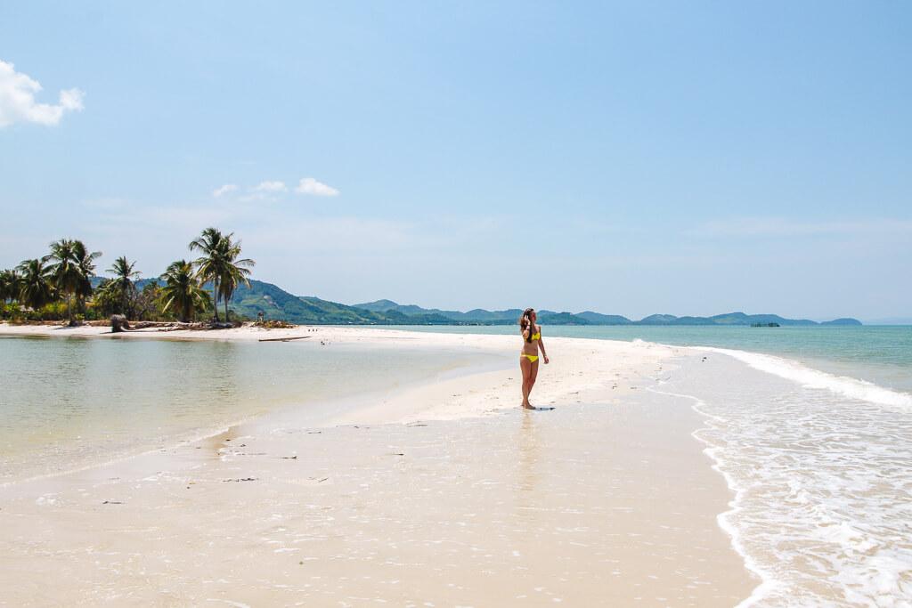 rustige plekken thailand