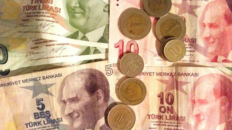 Kosten stedentrip Istanbul