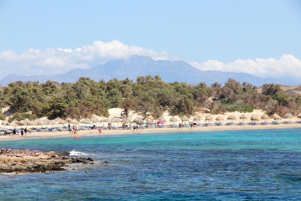 kreta chrissi eiland bezoeken