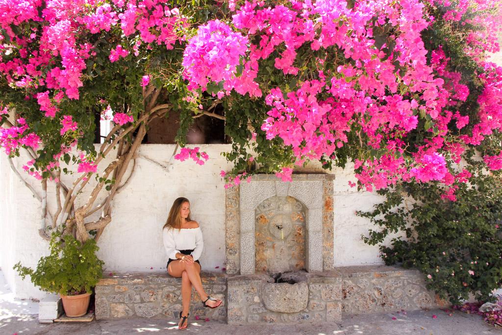 Kritsa Griekenland