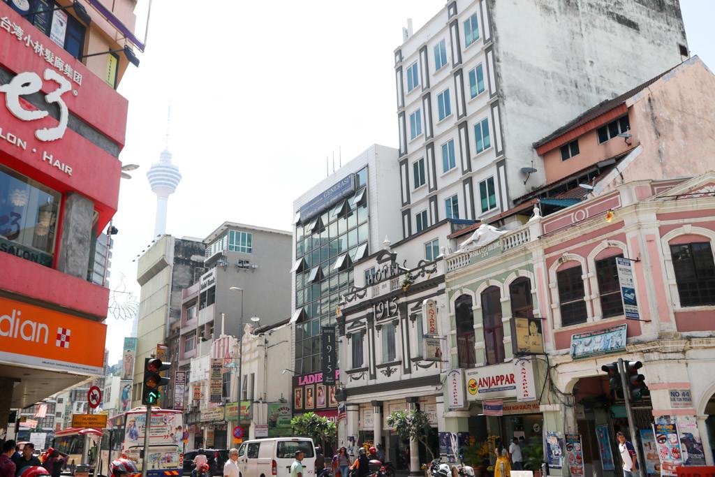 Kuala Lumpur Maleisie tips