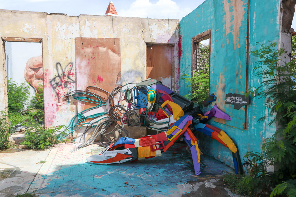 Kunst Aruba
