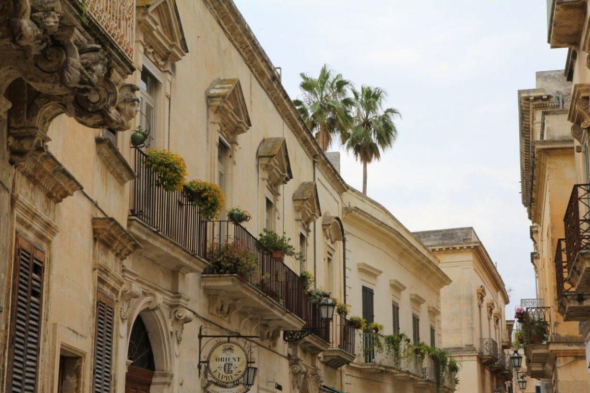 Lecce Italië mooie plekken