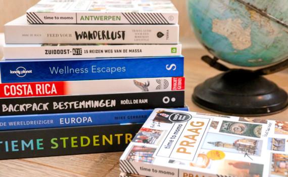 leukste reisboeken top 10