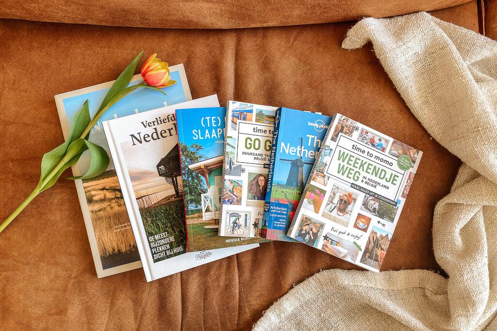 leukste reisgidsen over nederland