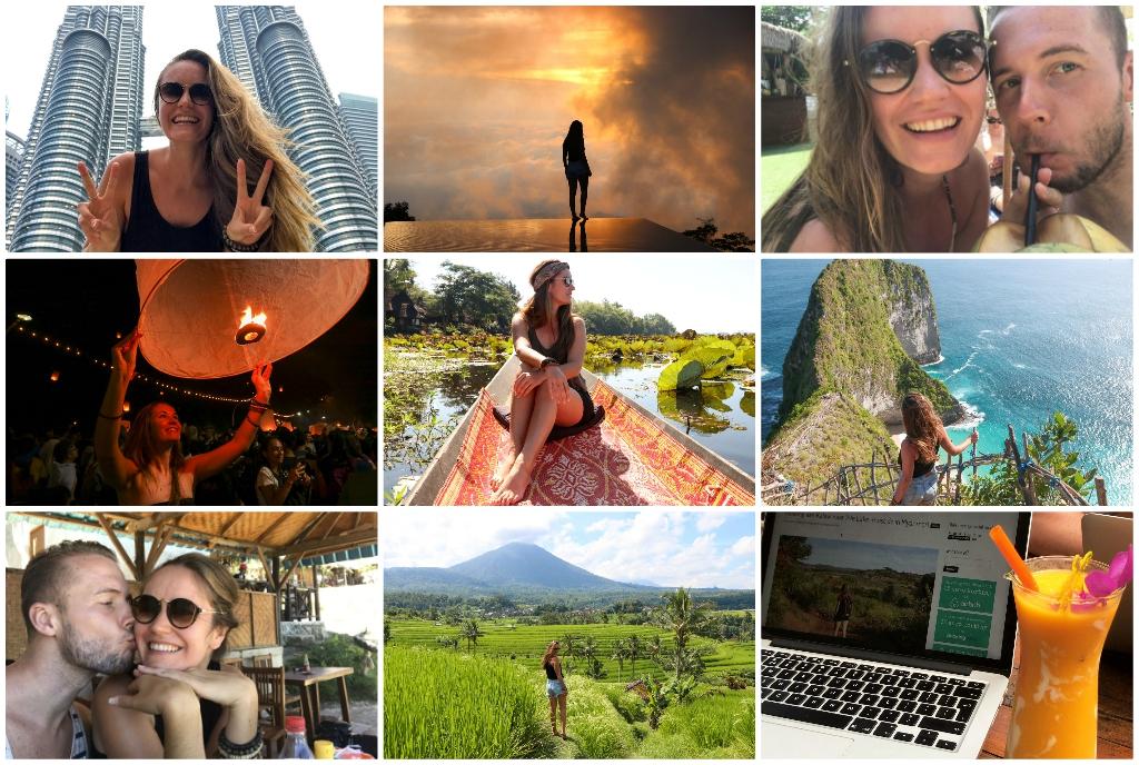 leven als digital nomad