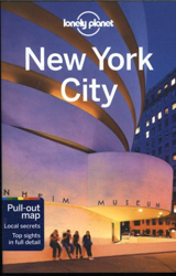 lonely planet new york reisgids