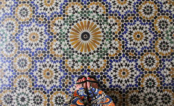 Marrakech of Fez
