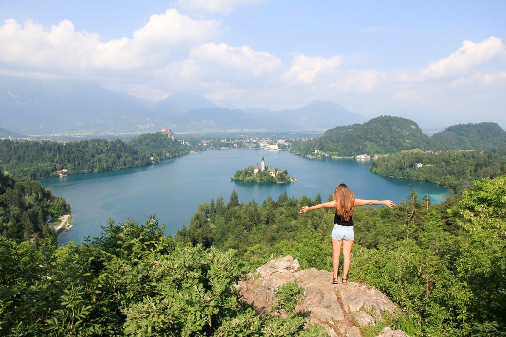 hoogtepunten slovenie
