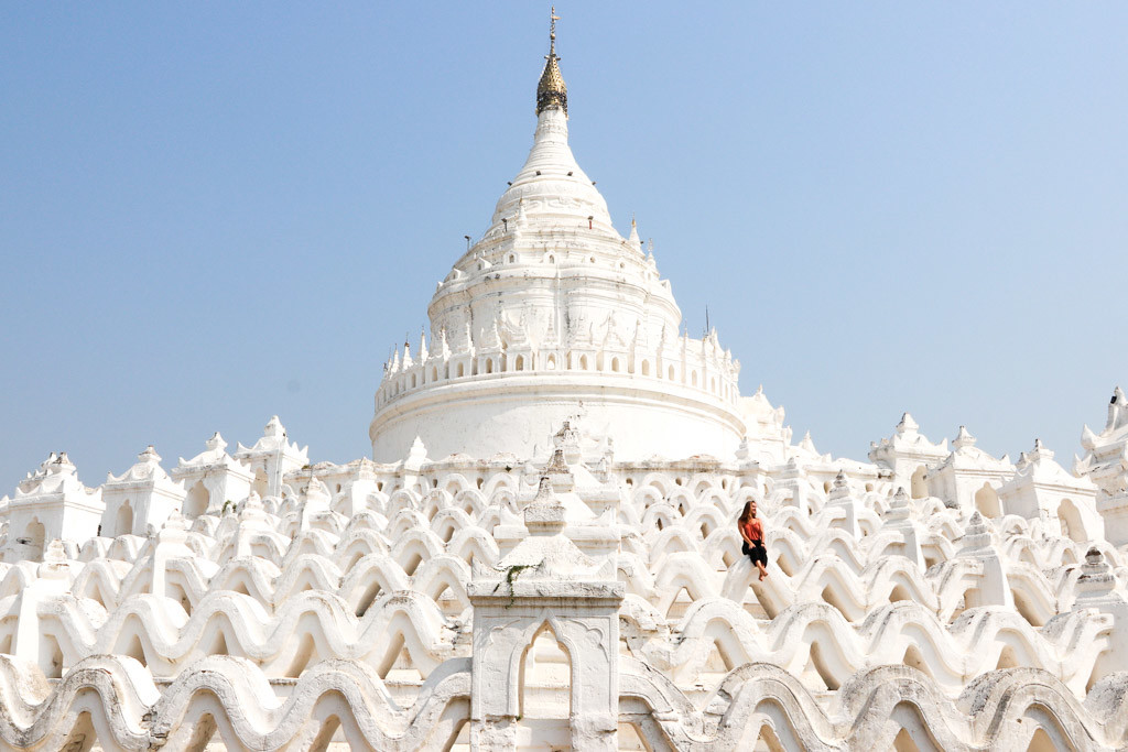 Budget myanmar