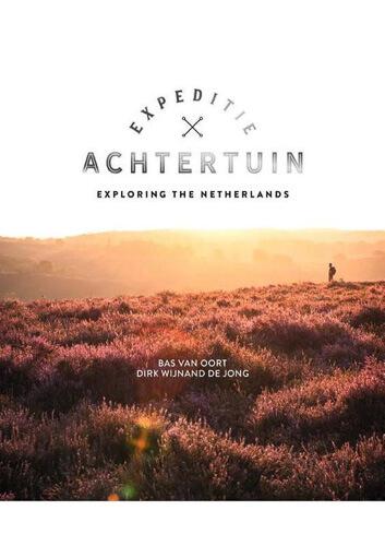 mooiste reisboeken nederland