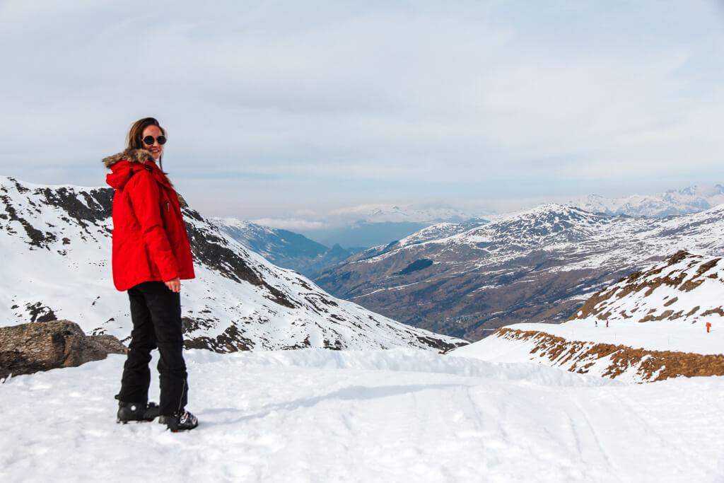 mooiste skigebieden frankrijk