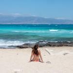 Chrissi Island Kreta: het bountyparadijs van Griekenland!