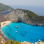 De tien mooiste stranden van Zakynthos